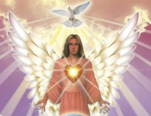 Angel Healing Course